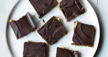 Dates Chocolate Bars