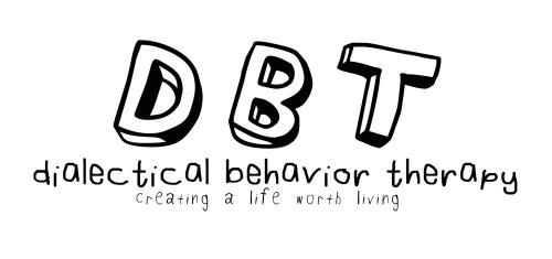 Dialectic Behaviour2