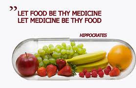 food-medicine-in