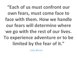 fear-judy-blume