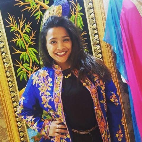 Nazia Khatuns