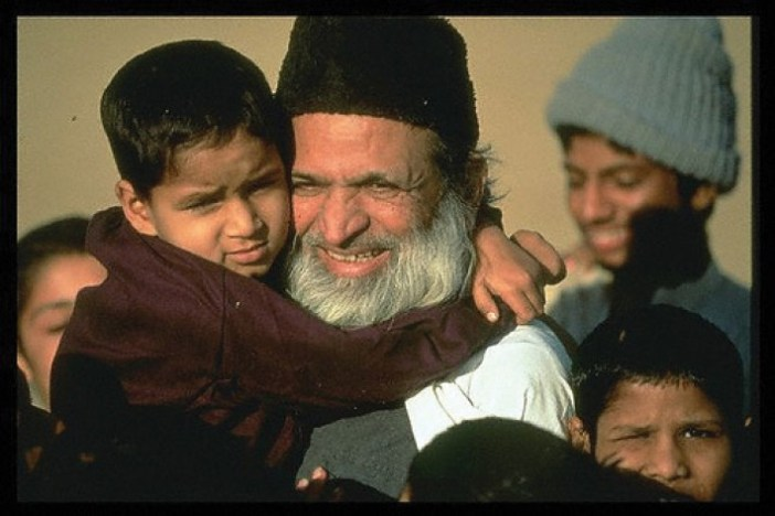 Edhi-Abdul-Sattar