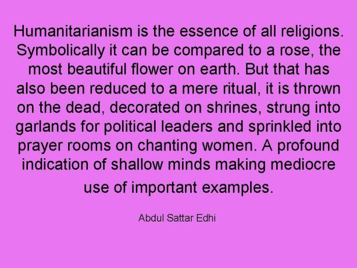 humanitarianism-is-the-essence-of-all-religions