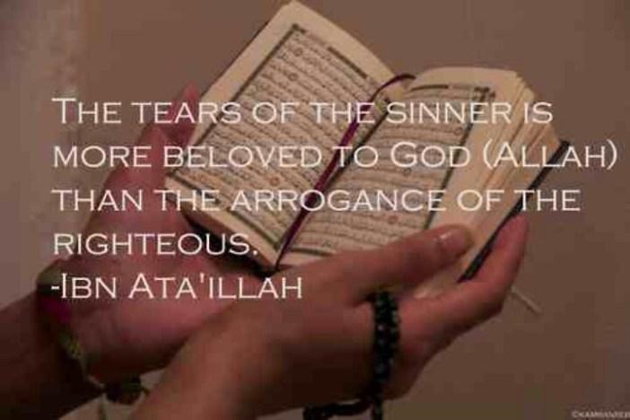 Ibn Atta Allah