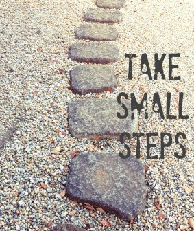 small steps 2