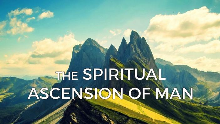 Spiritual Ascent w text