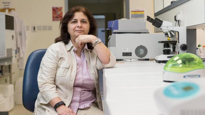 Dr Hadia UAE