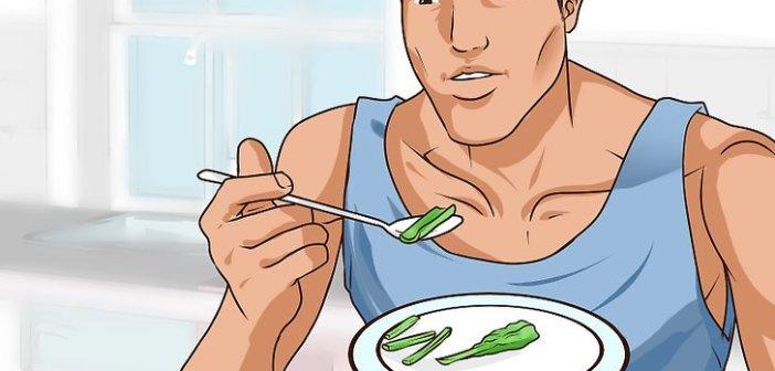men eating disorder