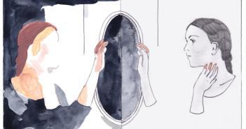 Hidden Voice of an Eating Disorder