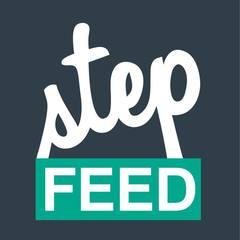 step feed 1