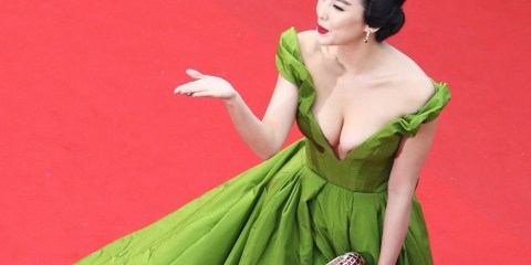 WTFSG-look-of-the-day-zhang-yuqi-at-cannes-film-festival-2