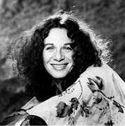 Carole King es un icono de los años 70.