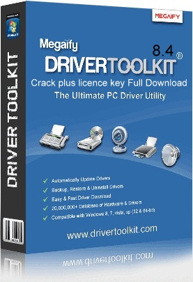 Driver Toolkit 8 4 License Key Generator And Serial Key