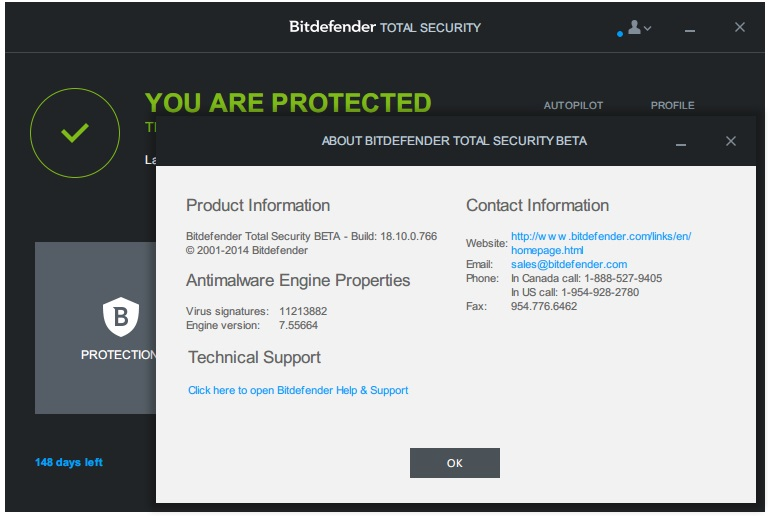 Download Bitdefender Internet Security 10 Crack