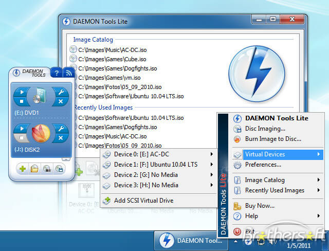 daemon tools lite cracked version free download