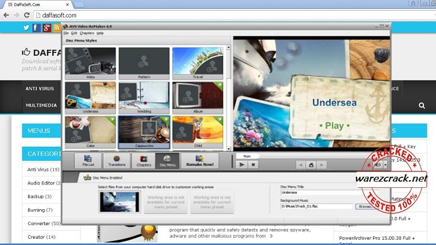 avs video editor 6.4 crack and activation windows 7