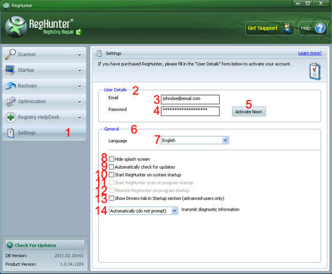 SpyHunter 4 Email And Password 2016 Serial Key Keygen