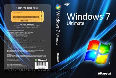 Windows 7 Ultimate Genuine Product Key Free