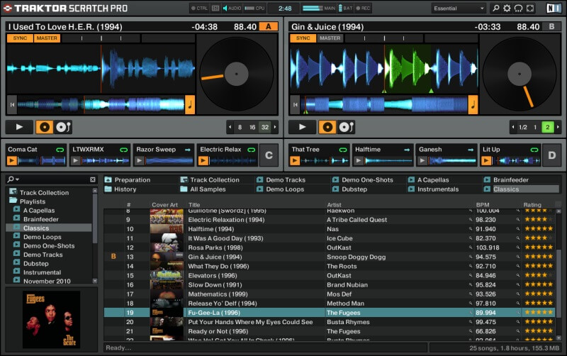 traktor scratch pro 2 keygen mac crack