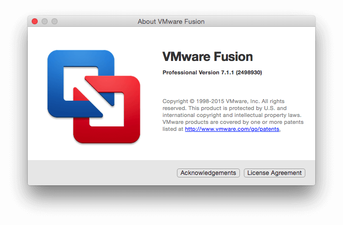 vmware fusion 4 serial number mac