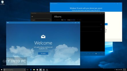 windows 10 pro iso download 64 bit with crack free