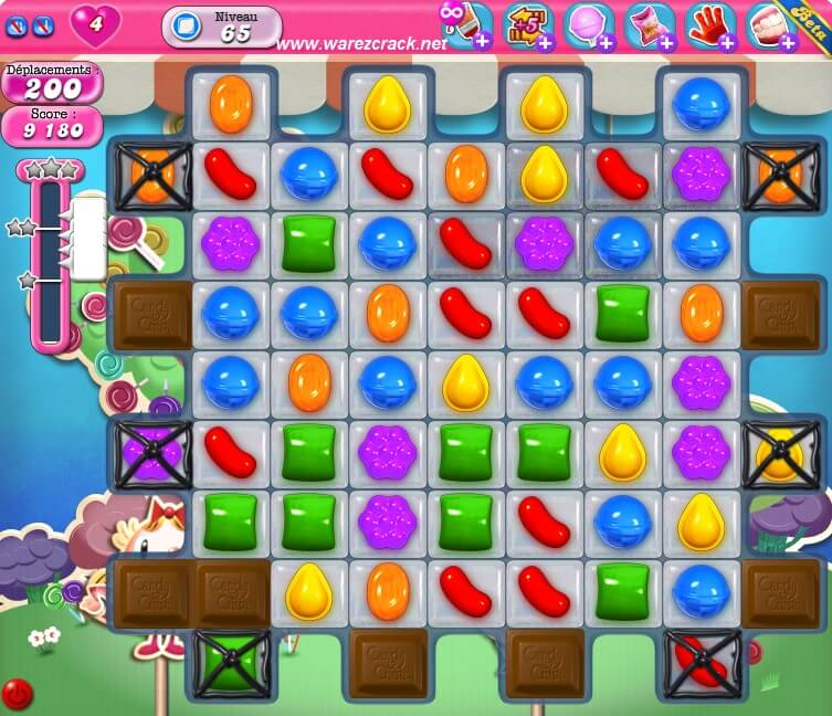 Candy Crush Saga Cheats Download - Online Games and Apps