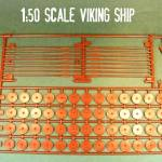 Revell-Viking-Ship_Shield-Sprue