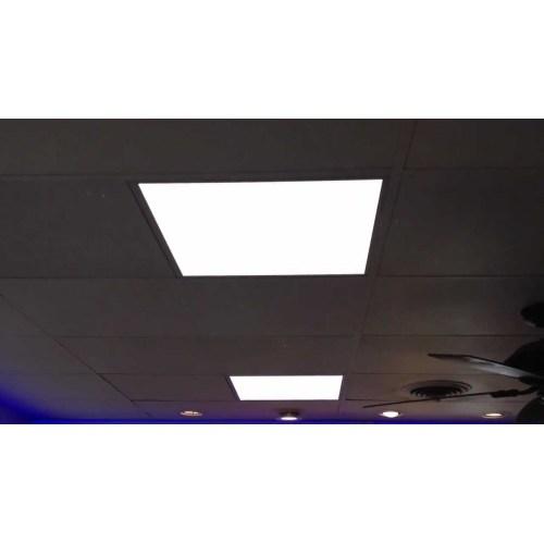 Medium Crop Of Drop Ceiling Lighting
