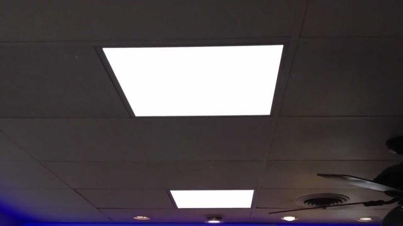 Large Of Drop Ceiling Lighting