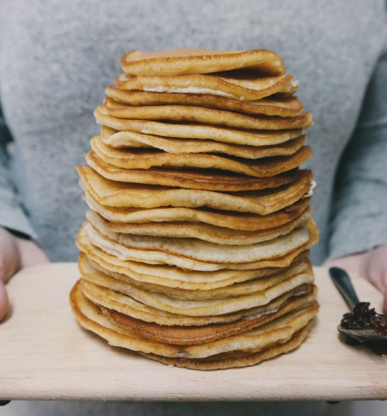 Frühstück ist ungesund – vor allem für Kinder