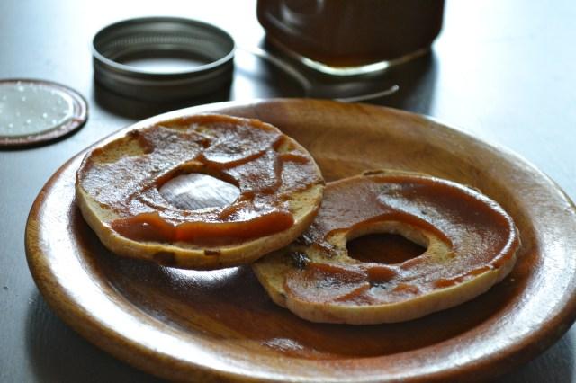 Slow Cooker Apple Butter - Warm Vanilla Sugar