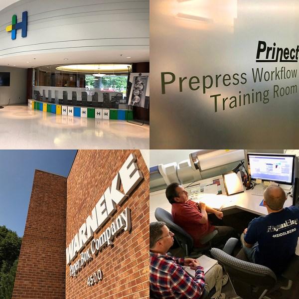 Warneke, WPB, Warneke Paper Box, Heidelberg, Primefire, Digital-Printing, Printing, Printing-Press, Prepress, Training