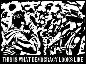 DemocracyLooksLike