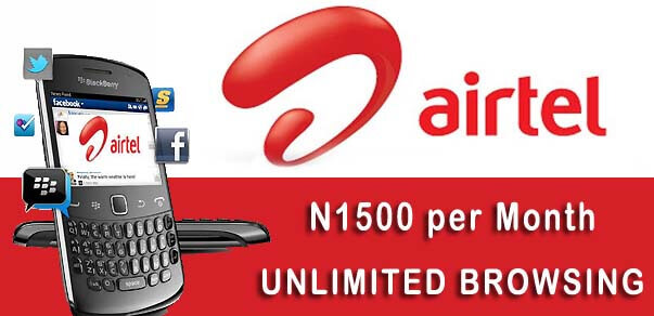 airtel unlimited