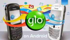 Glo BIS on android