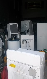 junk appliance removal