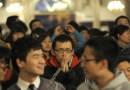 Leave China, Study in America, Find Jesus