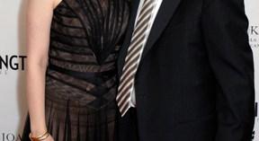 Paula and Robert Hisaoka