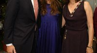 Brian Williams, Allison Williams, Jane Williams