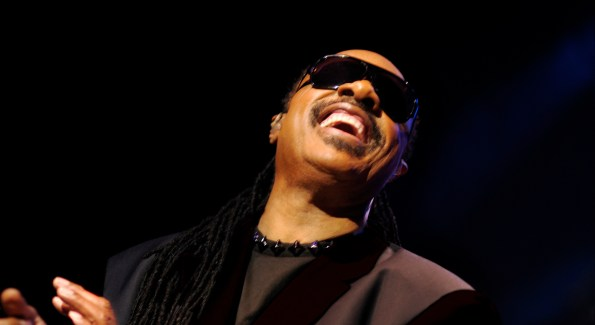 Stevie Wonder will perform Feb 15th at the Kennedy Center to benefit the Duke Ellington School of the Arts