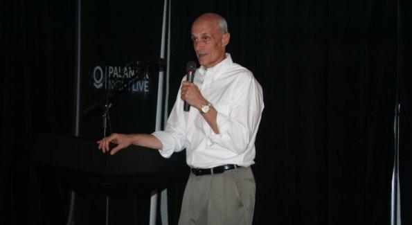 Chertoff Speaking