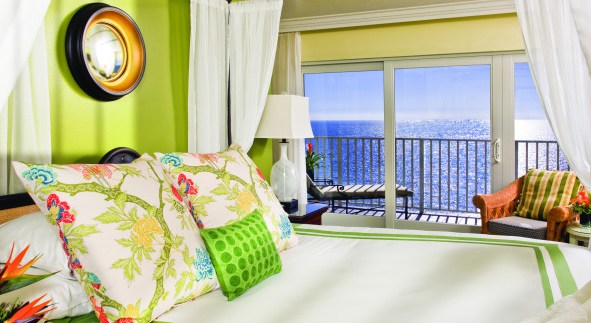 Guest Room at LaPlaya Beach & Golf Resort
