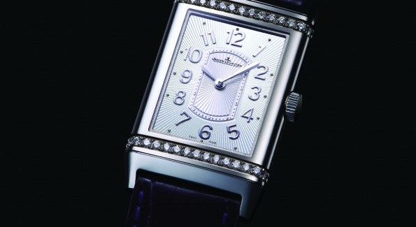 JaegerLecoultre Grande Reverso Lady Ultra Thin