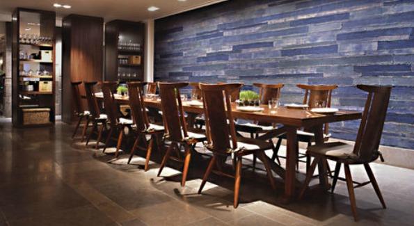Blue Duck Tavern (Photo courtesy of Hyatt Hotels).