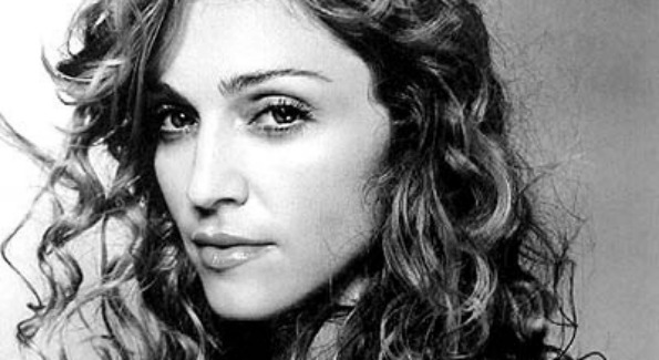 Madonna has sold more than 300 million records worldwide. Photo by FLICKR Creative Commons/choupigloupi/474653884/.
