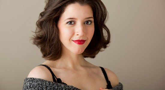 Lisette Oropesa (Photo courtesy WCO)