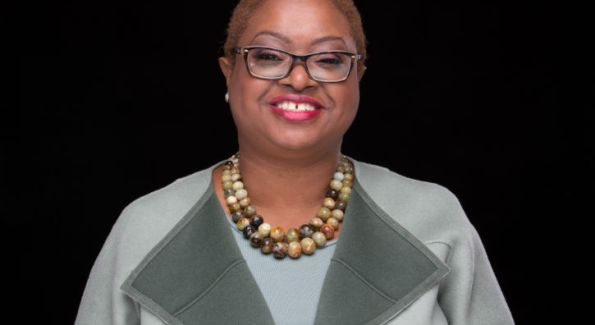 Rev. Leah Daughtry is CEO of Democratic National Convention, which will be held in Philadelphia July 25-28, 2016.