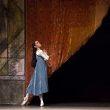 Misty Copeland will dance  the role of Juliet at Wolf Trap on July 15. (Photo by Rosalie O'Connor.)