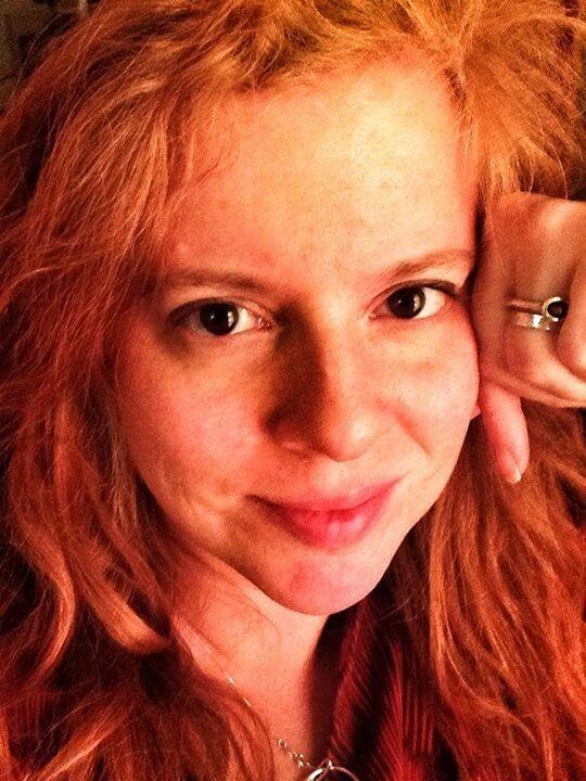 M. Carrie Allen, Washington Post Spirits Columnist. Courtesy photo.
