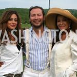 Erika Gutierrez, Rodrigo Garcia & Marlena Romallo-Cooke